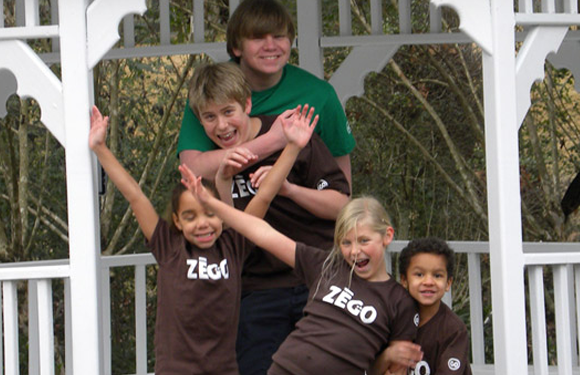 Kids Love ZEGO