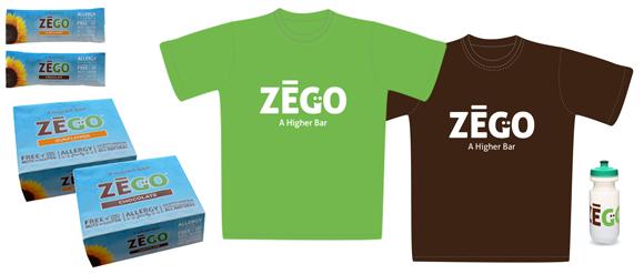 ZEGO Rewards